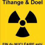 Motion contre le projet d'enfouissement des déchets hautement radioactifs de l'ONDRAF dans le Pays de Herve ou la Basse-Meuse